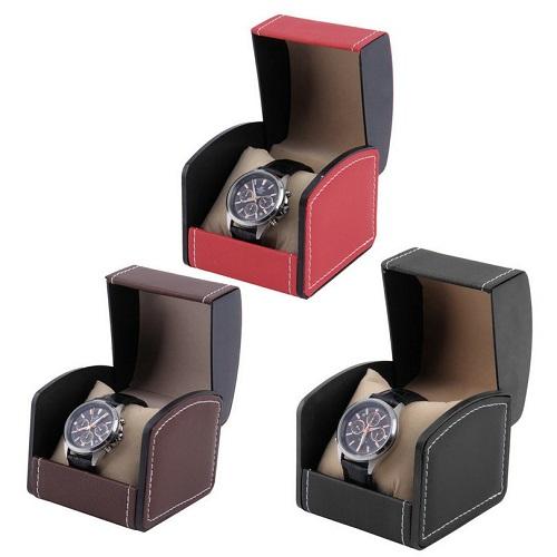 Làm sao để biết bạn đã chọn được mẫu hộp đựng đồng hồ chất lượng? - Hình 1