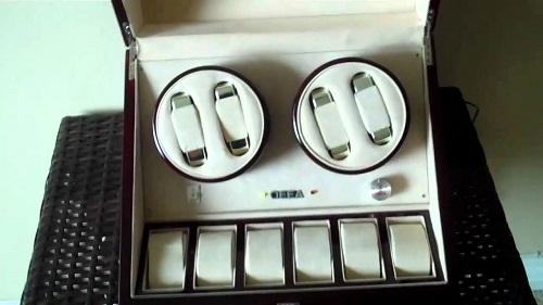 Làm sao để biết bạn đã chọn được mẫu hộp đựng đồng hồ chất lượng? - Hình 4