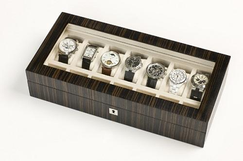 Làm sao để biết bạn đã chọn được mẫu hộp đựng đồng hồ chất lượng? - Hình 5