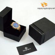 Hộp Đựng Đồng Hồ 1 Chiếc - Mã 270 - Hộp đựng đồng hồ vỏ da - Hà Nội - Hình 2