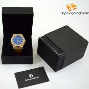 Hộp Đựng Đồng Hồ 1 Chiếc - Mã 270 - Hộp đựng đồng hồ vỏ da - Hà Nội