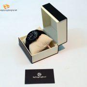 Hộp Đựng Đồng Hồ 1 Chiếc - Mã 271 - Hộp đựng đồng hồ vỏ da - Hà Nội