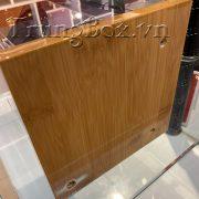 Hộp Đựng Đồng Hồ Cơ 4 Xoay Vỏ Gỗ Tre - Mã 840BAB   TrungBox - Hình 8